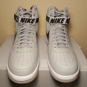 ae677b987fb185 Nike Shoes - NEW Nike Air Force 1 High  07 NBA Pack Men s ...